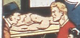 Franz Papp (Earth-616)