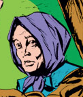 Gerta Verne (Earth-616)