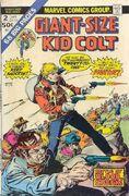 Giant-Size Kid Colt Vol 1 2