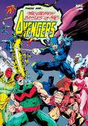 Greatest Battles of the Avengers TPB Vol 1 1