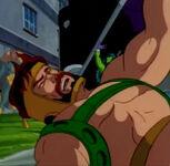 Hercules Panhellenios (Earth-534834)