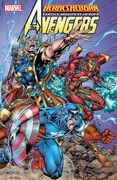 Heroes Reborn Avengers TPB Vol 1 1