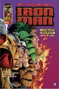 Iron Man Vol 2 6