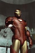 Iron Man Vol 4 2 Textless
