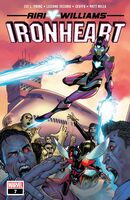 Ironheart Vol 1 7