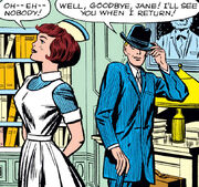 Jane Foster (Earth-616) and Thor Odinson (Earth-616) from Journey into Mystery Vol 1 87 001.jpg