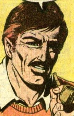 Joshua Walker (Earth-616)