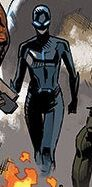 Lady Avalanche (Earth-13133)