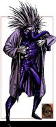 Marius St. Croix (Earth-616) from Official Handbook of the Marvel Universe A to Z Vol 1 4 001