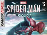 Marvel's Spider-Man: Velocity Vol 1 5