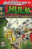 Marvel Adventures Hulk Vol 1 13