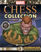 Marvel Chess Collection Vol 1 68
