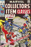 Marvel Collectors' Item Classics Vol 1 20