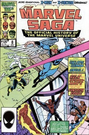 Marvel Saga the Official History of the Marvel Universe Vol 1 8.jpg