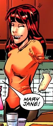 Mary Jane Watson (Earth-90266)