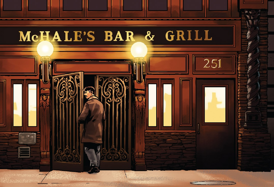 McHale's Bar & Grill/Gallery