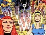 Official Handbook of the Marvel Universe Vol 2 19