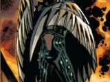 Phantom Bats of the Twelve Minds (Earth-616)