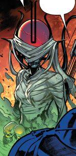 Pestilence (First Horsemen) (Earth-616) from X of Swords Creation Vol 1 1 001.jpg