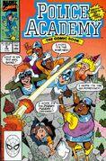 Police Academy Vol 1 6