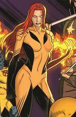 Phoenix Force (Earth-24201)