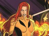 Rachel Summers (Earth-24201)