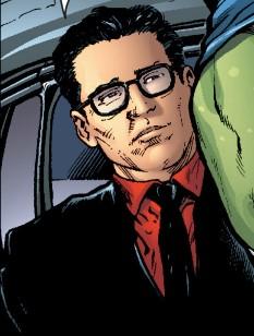 Richard Anderson (Earth-616)
