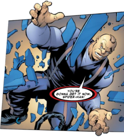 Ronald Bloch (Earth-616) from Amazing Spider-Man Vol 1 563 page 19.png