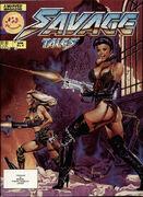 Savage Tales Vol 2 4