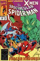 Spectacular Spider-Man Vol 1 199