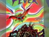 Spider-Man: Fever Vol 1 3