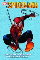 Spider-Man With Great Power Comes Great Responsibility Vol 1 1