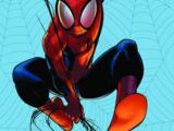 Spider-Man: With Great Power Comes Great Responsibility Vol 1 1