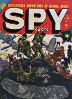 Spy Cases Vol 1 10
