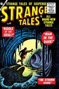 Strange Tales Vol 1 41