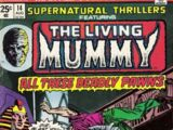 Supernatural Thrillers Vol 1 14