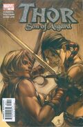 Thor Son of Asgard Vol 1 7