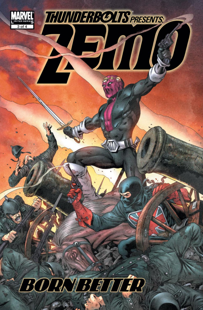 Thunderbolts Presents Zemo Born Better Vol 1 3
