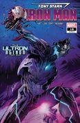 Tony Stark Iron Man Vol 1 16