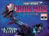 Tony Stark: Iron Man Vol 1 16