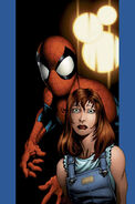 Ultimate Spider-Man Vol 1 78 Textless