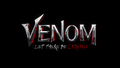 Venom Let There Be Carnage logo 001