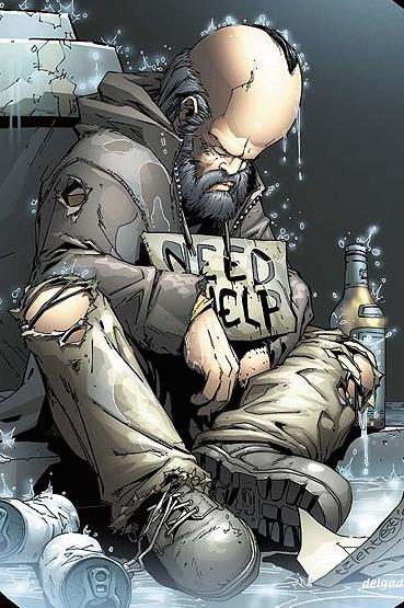 William Turner (Earth-616)