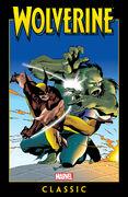 Wolverine Classic Vol 1 3