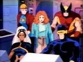 X-Men (Earth-652975) from Pryde of the X-Men Season 1 1 014