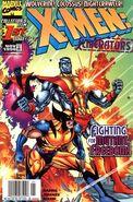 X-Men Liberators Vol 1 1