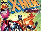 X-Men: Liberators Vol 1 1