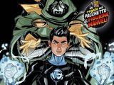 Marvel Miniserie Vol 1 234