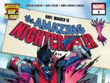 Age of X-Man: The Amazing Nightcrawler Vol 1