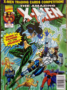 Amazing X-Men (UK) Vol 1 9